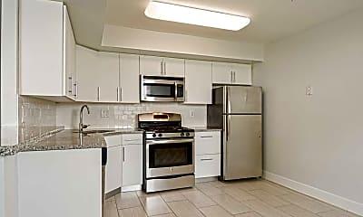 Kitchen, Westfield Apartments, 1