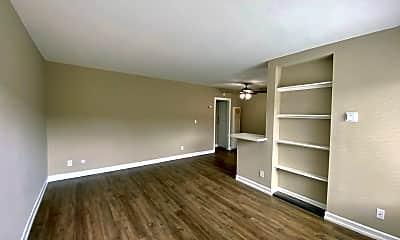 Living Room, 3877 46th St, 1