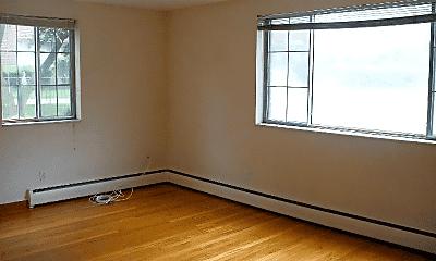 Bedroom, 1124 Main St, 2