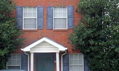 Building, 5311 Whisperwood Ct, 0