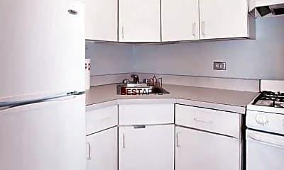 Kitchen, 350 E 50th St, 1