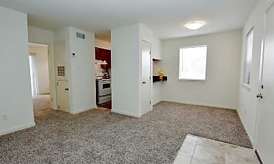 Living Room, White Water Creek, 0