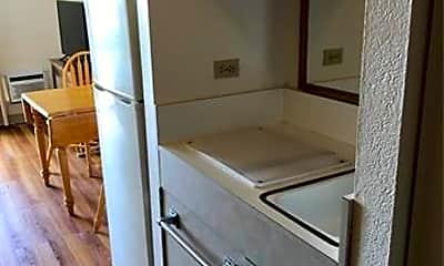 Kitchen, 1920 Ala Moana Blvd 2005, 2
