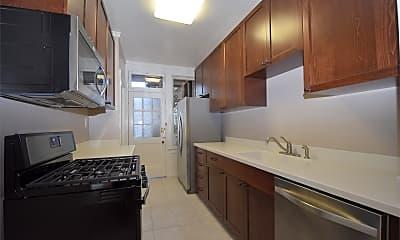 Kitchen, 2130 P St, 0