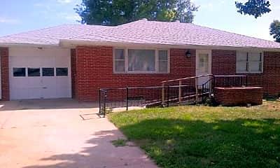 Building, 921 Judson St, 0