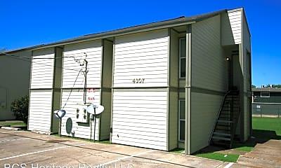 Building, 4307 Boyett St, 0