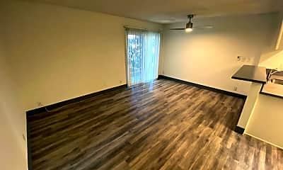 Living Room, 1536 S Bundy Dr, 1
