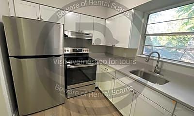 Kitchen, 2524 18th Pl S, 0