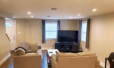 Living Room, 12 Burke St, 0