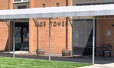 Sage Tower Apartments, 1