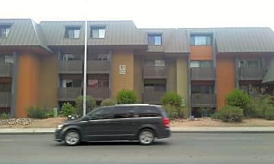 Arizona Commons, 0