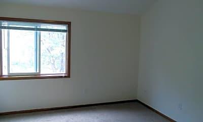 Bedroom, 3055 - 3061 29th St., 0