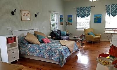 Bedroom, 226 NE 1st Ave STUDIO, 0