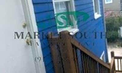 Patio / Deck, 210 E Anderson St, 2