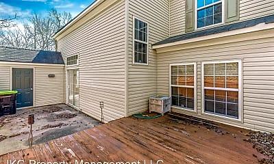 Patio / Deck, 104 Post Oak Rd, 2