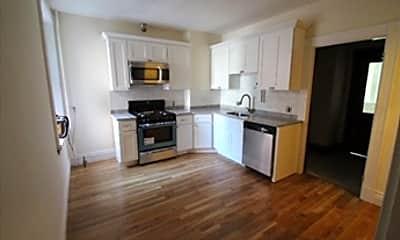 Kitchen, 495 Boylston St, 1