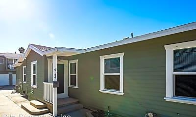 Building, 6544-6548 DeLongpre Ave., 0