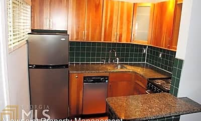 Kitchen, 699 Argonne Ave NE, 1