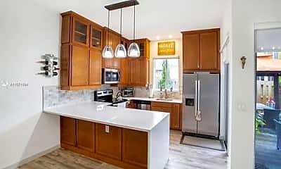 Kitchen, 17535 SW 153rd Ct, 1