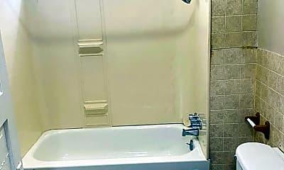 Bathroom, 415 S Madison St, 2