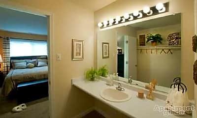 Bathroom, The Marconi, 2
