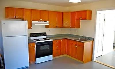 Kitchen, 281 Hanscom Rd A, 1
