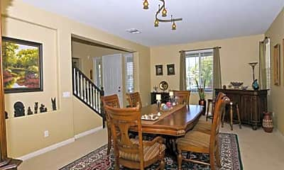 Dining Room, 17161 Ralphs Ranch Rd, 0