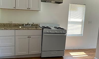 Kitchen, 408 16th Ave 5, 1