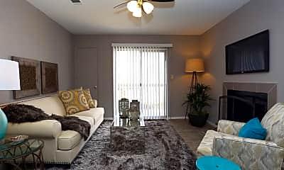 Living Room, Dove Park, 0