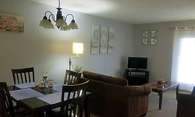 Dining Room, 1221 Faichney Dr, 0