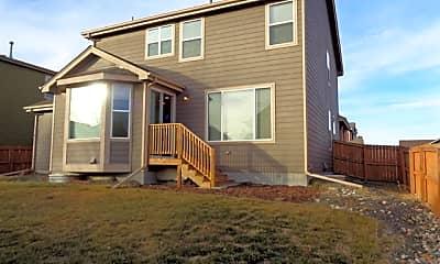 Building, 8184 E 132Nd Place, 2