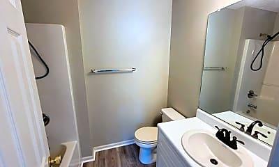 Bathroom, 4731 Brookwood Dr, 1