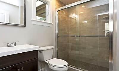 Bathroom, 157 N Water St 1, 2