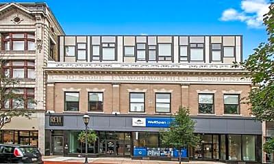Building, 44 W Market St 34, 0
