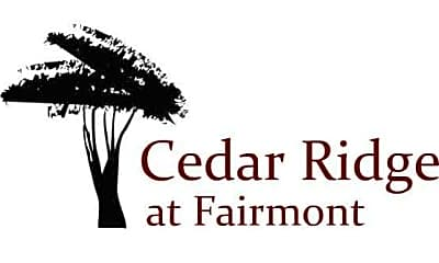 Cedar Ridge At Fairmont, 2
