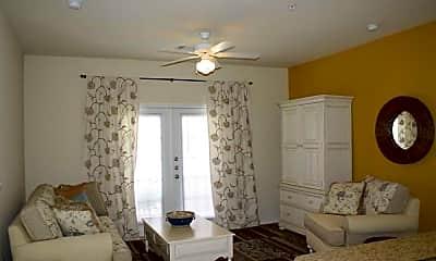 Mariposa Apartment Homes at Reed Road, 1