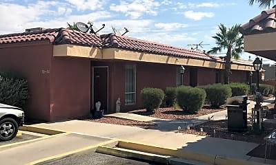 Desert Springs Inn, 2