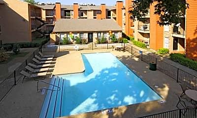 Building, Sedona Ridge Apartments Homes, 1