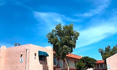 Valencia Gardens, 2