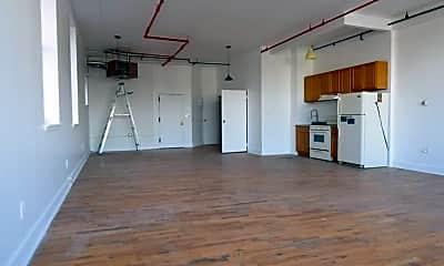 Living Room, 47 Thames St, 1