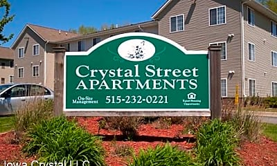 219 - 227 Crystal Street, 2