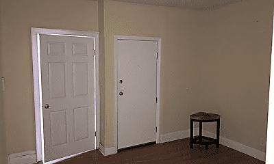 Bedroom, 242 S 11th St, 2