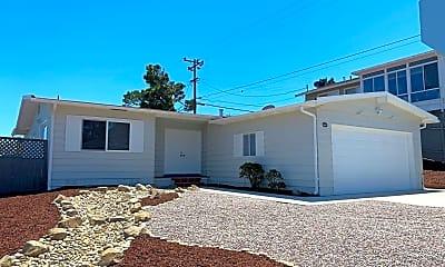 Building, 3601 Elston Dr, 1