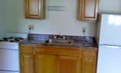 Kitchen, 4100 S 51st St, 1