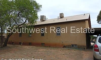 Building, 120 Navajo Rd, 0