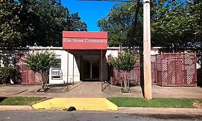 Elm Street Community, 1