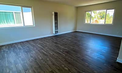Living Room, 6436 Whitsett Ave, 0