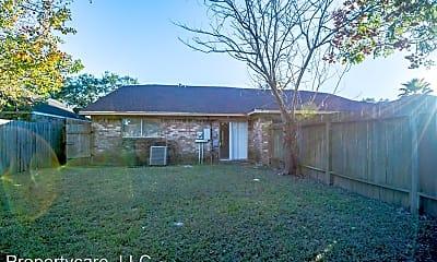 Building, 6730 W Fuqua St, 2