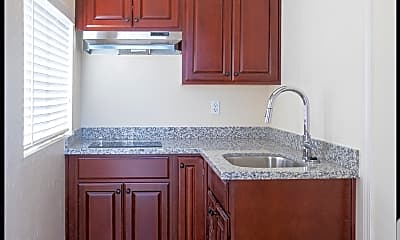 Kitchen, 1128 71st Ave, 1