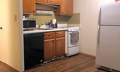 Kitchen, 1004 Main St, 0